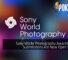 Sony World Photography Awards 2022 cover