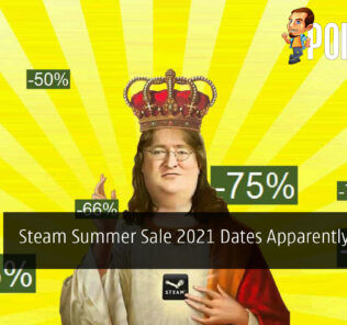 Steam Summer Sale 2021 Dates Apparently Leaked 24
