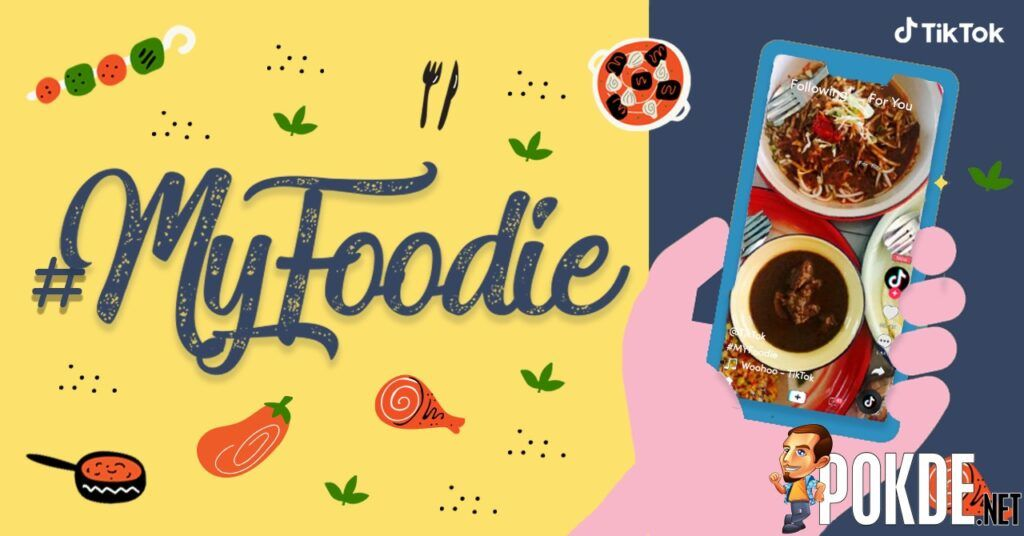 #MYFoodie Is TikTok's New Local Hashtag For All Your Food Content 21
