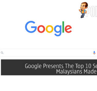 Top 10 Google Searches in May cover