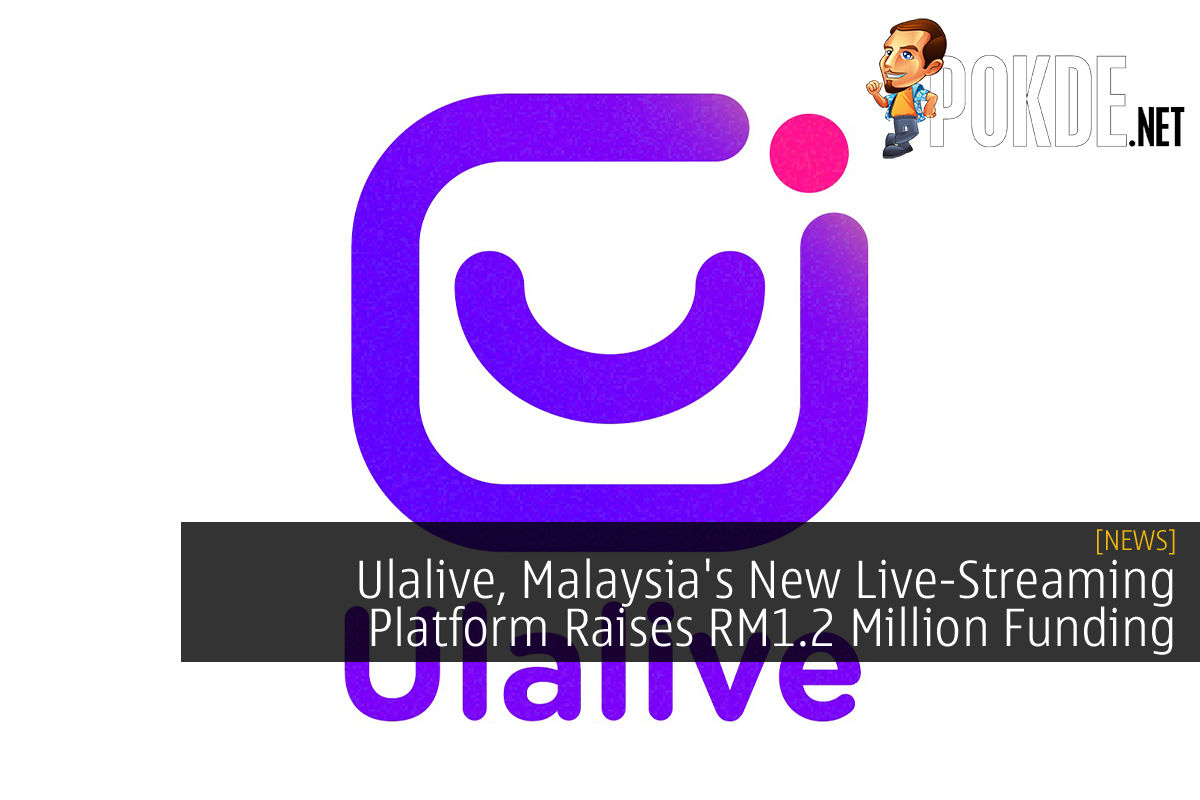 Ulalive cover