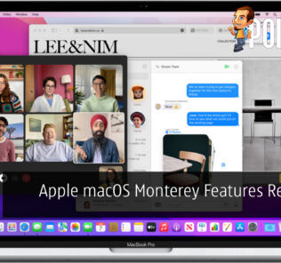 [WWDC 2021] Apple macOS Monterey Features Revealed 21