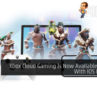 Xbox Cloud Gaming cover