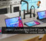 Yoga Tab And The Lenovo Smart Clock 2 cover