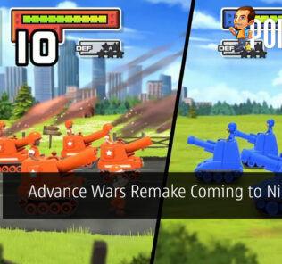 [E3 2021] Advance Wars Remake Coming to Nintendo Switch