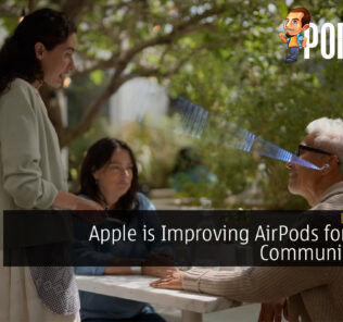 [WWDC 2021] Apple is Improving AirPods for Easier Communications