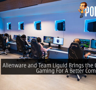 Alienware and Team Liquid Brings the Good in Gaming For A Better Community