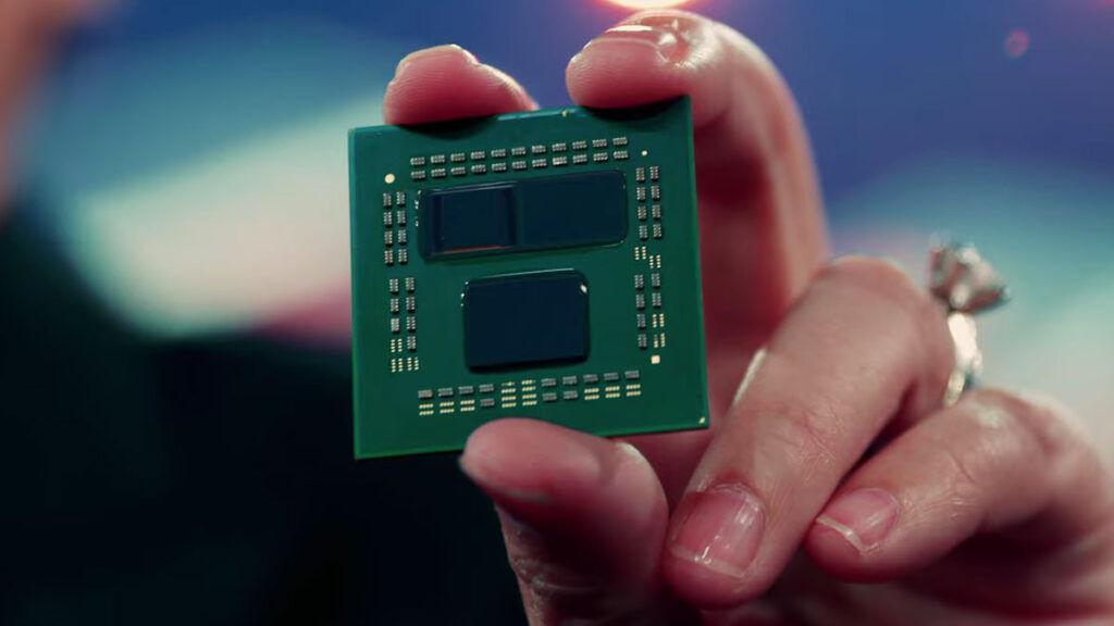 amd 3d v-cache processor