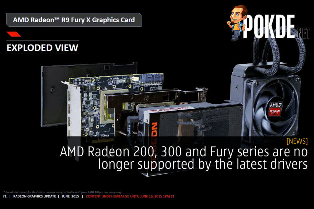 amd driver support cover