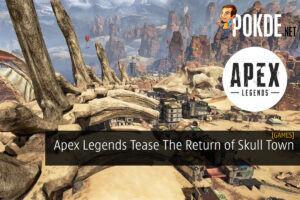 Apex Legends Tease The Return of Skull Town