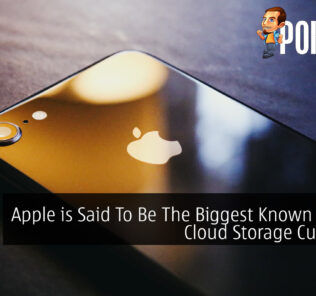Apple is Said To Be The Biggest Known Google Cloud Storage Customer