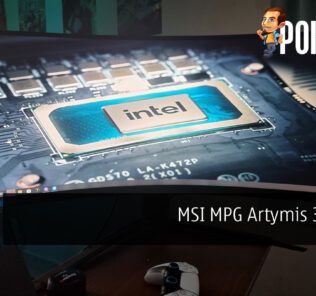 MSI MPG Artymis 343CQR Review - Stuck in the Middle 33