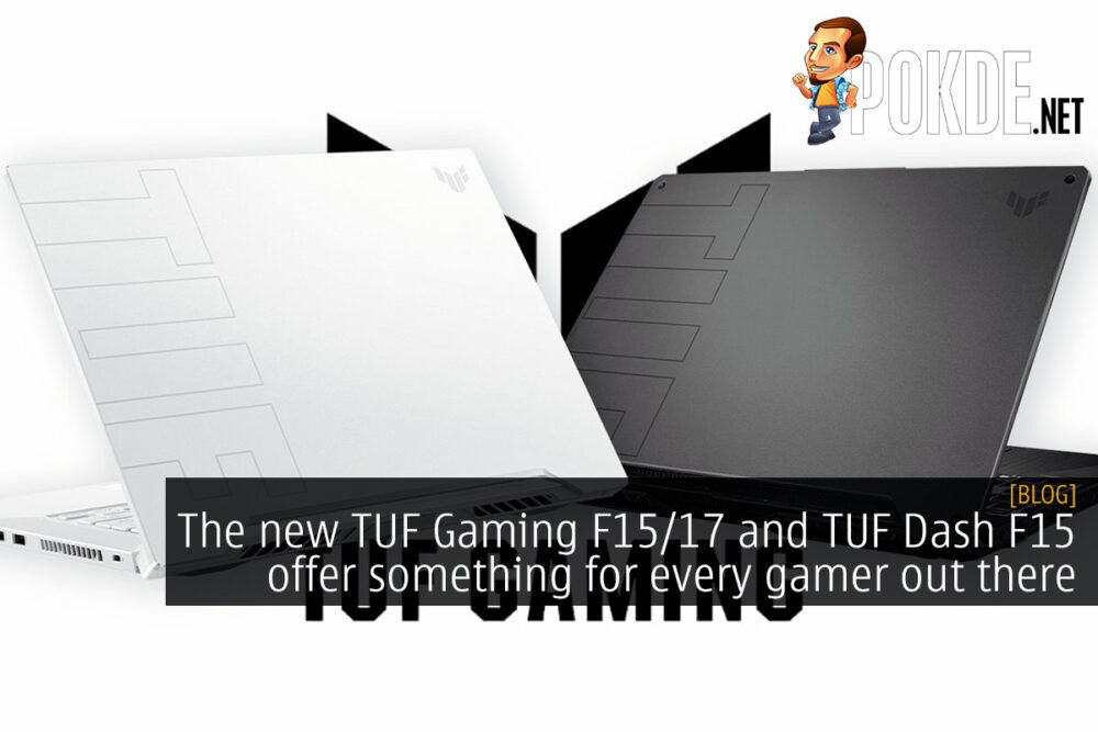 asus tuf gaming f15 tuf dash f15 cover