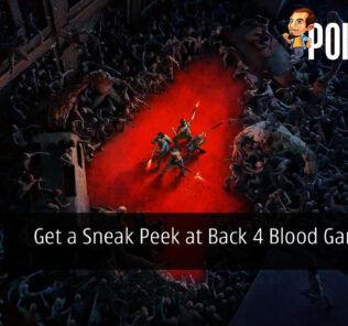[E3 2021] Get a Sneak Peek at Back 4 Blood Gameplay Here - Open Beta Confirmed
