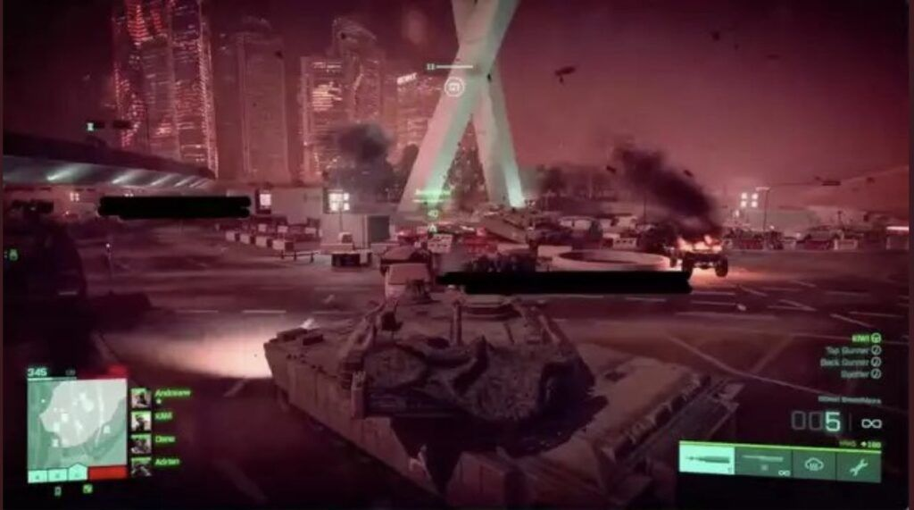 More Battlefield 6 Leaked Images Surface Online Along with Cryptic Messages 20