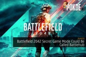 Battlefield 2042 Secret Game Mode Could Be Called Battlehub