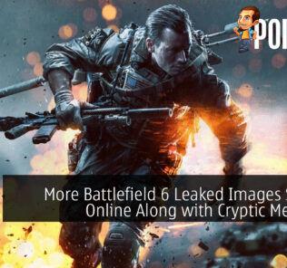 More Battlefield 6 Leaked Images Surface Online