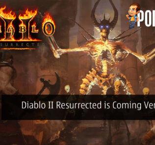 [E3 2021] Diablo II Resurrected is Coming Very Soon