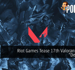 "Riot Games Tease 17th Valorant Agent ""Deadeye"""