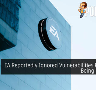 EA Reportedly Ignored Vulnerabilities Prior To Being Hacked