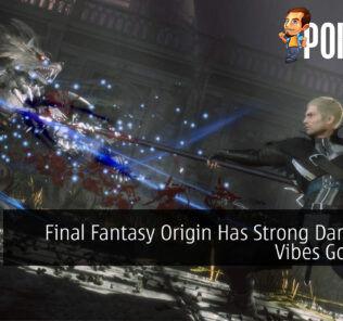 [E3 2021] Final Fantasy Origin Has Strong Dark Souls Vibes Going On