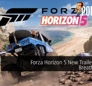 [E3 2021] Forza Horizon 5 New Trailer Looks Breathtaking