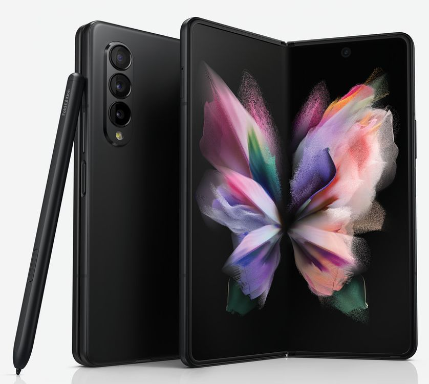 New Leak Confirms Samsung Galaxy Z Fold3 and Z Flip3 Launch Date 20