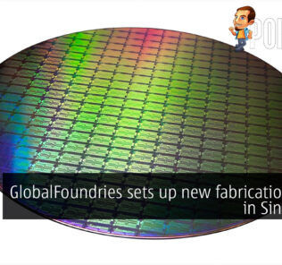 globalfoundries singapore cover