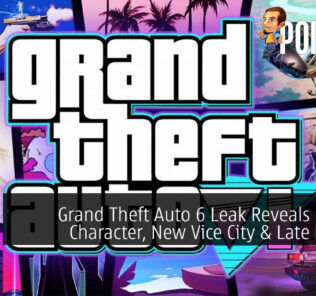 Grand Theft Auto 6 Leak Reveals Female Character, New Vice City, and Late Launch