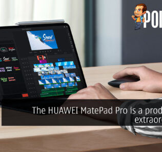 huawei matepad pro productivity cover