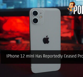 iPhone 12 mini Has Reportedly Ceased Production 29