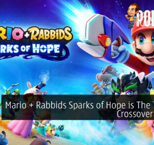 [E3 2021] Mario + Rabbids Sparks of Hope is The Tactical Crossover Sequel
