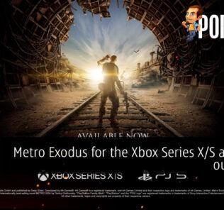 metro exodus xbox series x ps5 cover