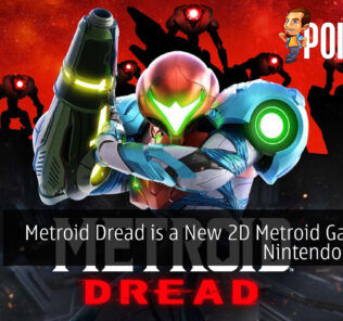 [E3 2021] Metroid Dread is a New 2D Metroid Game for Nintendo Switch