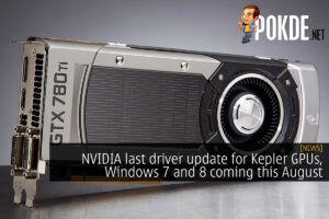 nvidia last driver update kepler windows 7 windows 8 cover