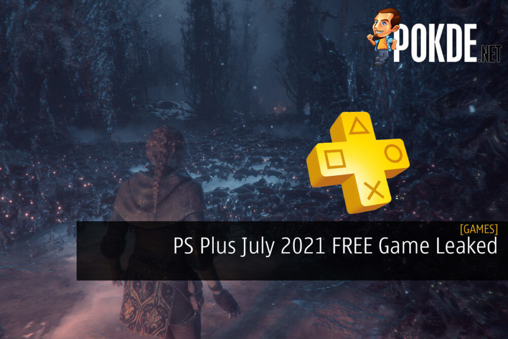 PS Plus July 2021 FREE Game Leaked