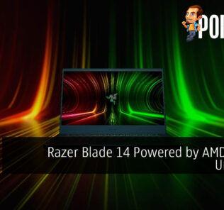 [E3 2021] Razer Blade 14 Powered by AMD Ryzen Unveiled