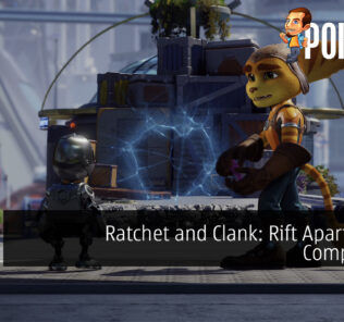 Ratchet and Clank: Rift Apart Visual Comparison - Fidelity VS Performance VS Performance RT