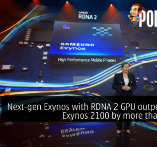 Next-gen Exynos with RDNA 2 GPU outperforms Exynos 2100 by more than 50%! 27
