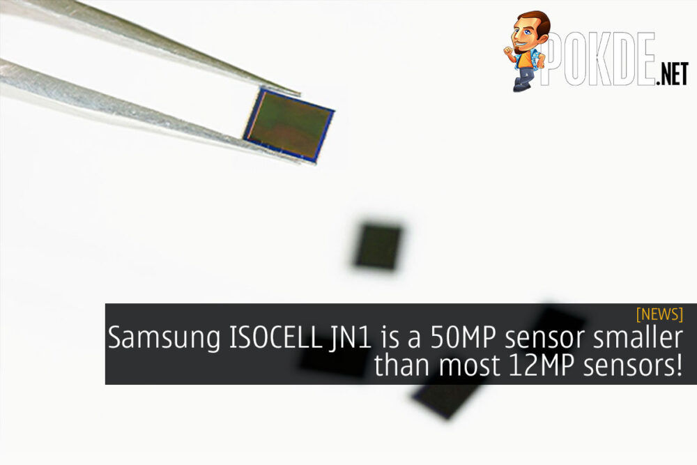 samsung isocell jn1 cover