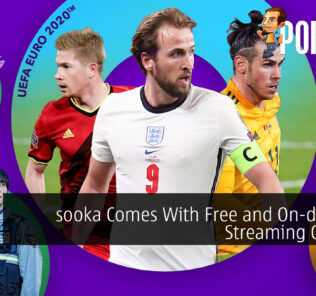 sooka Comes With Free and On-demand Streaming Content 24