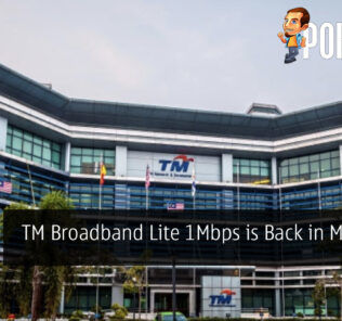 TM Broadband Lite 1Mbps is Back in Malaysia - But Why Though?