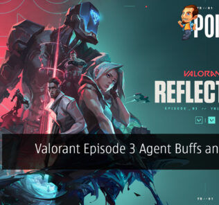 Valorant Episode 3 Agent Buffs and Nerfs Listed