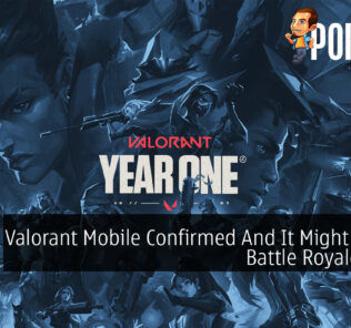 Valorant Mobile Confirmed And It Might Have a Battle Royale Mode