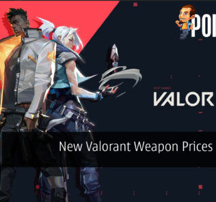New Valorant Weapon Prices Leaked