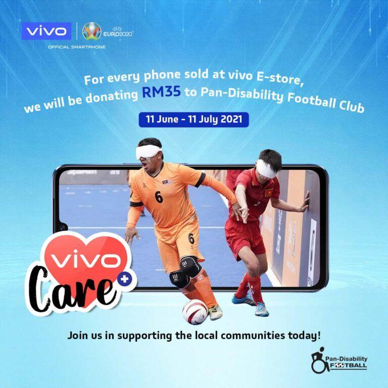 vivo Announces New vivo Dream Field Campaign To Celebrate The Love Of Football 25