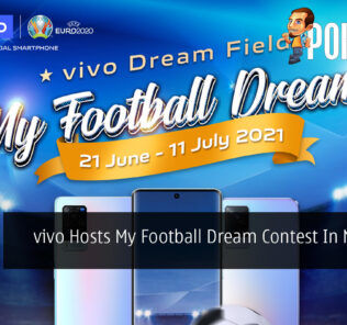 vivo Hosts My Football Dream Contest In Malaysia 26