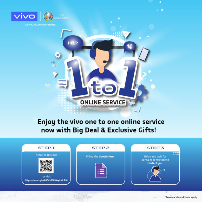 vivo Malaysia Announce Goal Goal Goal Campaign Offering Rebates And More 25