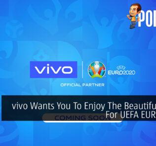 vivo Wants You To Enjoy The Beautiful Game For UEFA EURO 2020 25