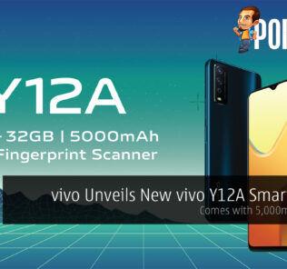 vivo Y12A cover